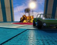 Grand Theft Auto Online Introduces Tiny Racers