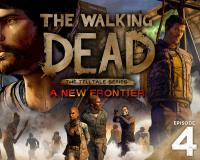 Episode Four of Telltale's The Walking Dead: A New Frontier gets release date and trailer