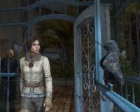 Syberia 3 - available in Europe. Releases next week in US