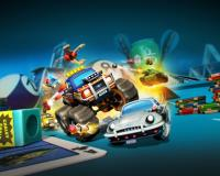 Multiplayer Mayhem in Micro Machines World Series