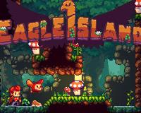Eagle Island interview with Nick Gregory - Eagle Island, old game memories and game development