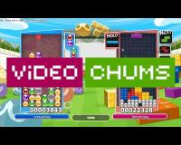 Puyo Puyo Tetris - The ultimate competitive puzzler