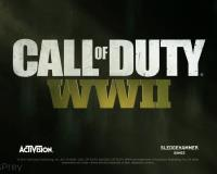 Call of Duty: WWII - Behind the Scenes Trailer