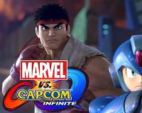 Five awesome minutes of Marvel vs. Capcom: Infinite gameplay