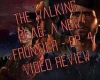 The Walking Dead: A New Frontier Episode 4 – Thicker Than Water Video Review