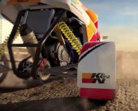 Dirt 4 'Be Fearless' Gameplay Trailer