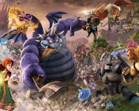 Dragon Quest Heroes 2 Review - Adventures in Button Mashing