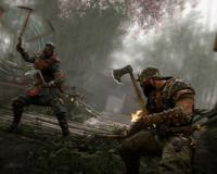 Season Two of For Honor brings new heroes, maps and epic gear come May 16th
