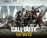 Call of Duty WW2 Lets You Battle with 48 Players, According to Rumor