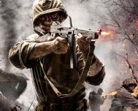 Catch A Very Small Glimpse of the Actual Call of Duty WW2 Gameplay