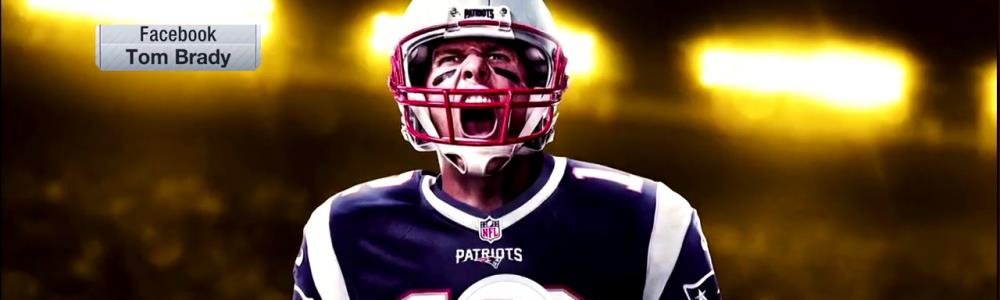 Tom Brady Tempting Fate as He Mocks the Madden Curse
