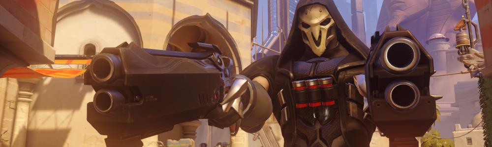 New Overwatch Arena Maps Previewed