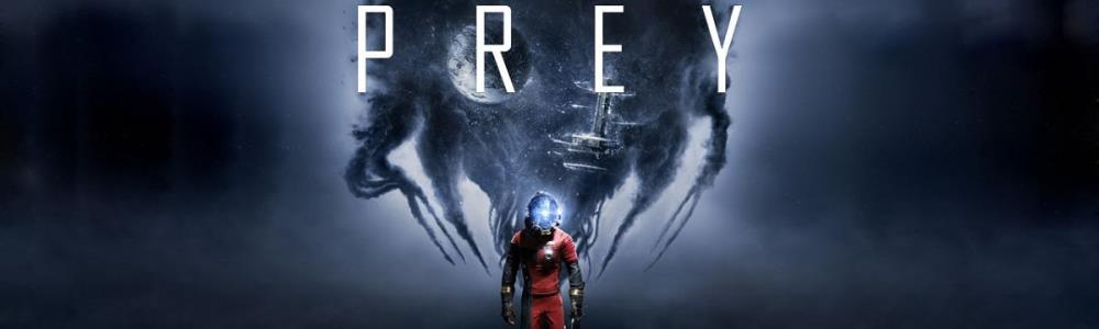 Prey: Or how I learned to stop being afraid of horror games and love the gloo cannon
