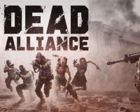 Team-based Shooter Dead Alliance With Zombies Revealed