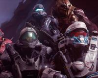 Halo Gravemind Leak Suggests New Halo Game at E3 2017 and Halo 6 Beta