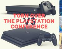 The Playstation Conference Left Me Torn