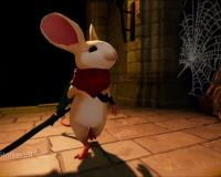 See Moss, One of The Cutest VR Games Ever, In This Official Trailer