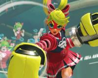 Arms Review - Does Nintendo's New Competitive Fighting IP Land Its Punches?