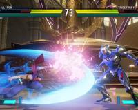 Should You Be Worried About Marvel vs Capcom Infinite?
