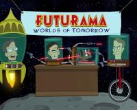 Star-studded Launch Trailer reveals June 29 release date for Futurama: Worlds of Tomorrow