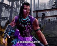 Iron Galaxy releases two new gameplay trailer for Killer Instinct's Eagle
