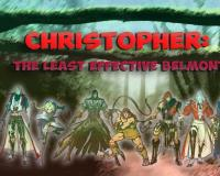 Christopher: The Least Effective Belmont