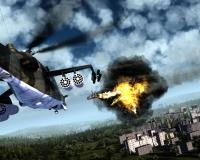 Air Missions: HIND Review