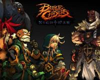 Battle Chasers: Nightwar E3 Demo Impressions: Turn-based RPG Awesomeness
