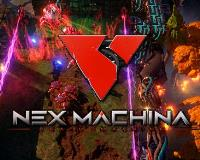 "Housemarque has just teased a part of their ""Nex Machina"" documentary ""Name of the Game"""