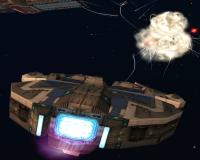 Homeworld: Cataclysm Changes Name to Emergence Because of Blizzard