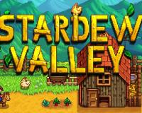 Stardew Valley Update 1.2 Release On Xbox One And PS4