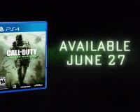 Call of Duty 4: Modern Warfare Remastered - Physical Launch Trailer