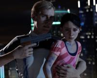 Detroit: Become Human Twitter Account Jabs at Xbox, Swiftly Removes Tweet