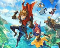 RPG Maker Fes Brings Custom Adventures To Europe Today
