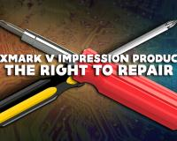 Lexmark vs Impression Products & The Right to Repair