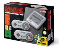 SNES Classic Mini Announced