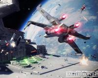 Star Wars Battlefront II Open Beta Dated