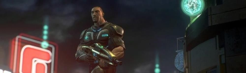 Crackdown 3 to Look MUCH Better after Final Months - Expect 4K Footage Soon