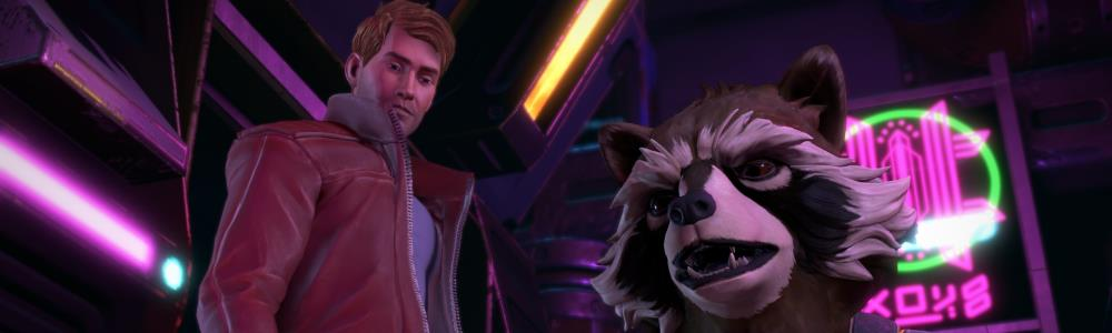 Marvel's Guardians of the Galaxy: The TellTale Series Episode 2 review