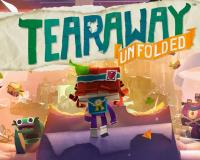 Tearaway Unfolded PS4 review