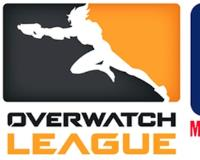 Major League Baseball might oppose Blizzard's Overwatch League logo