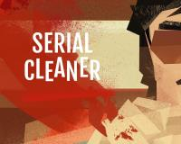 Serial Cleaner - PS4 Review - Ron Jeremy Moustache Is Back!