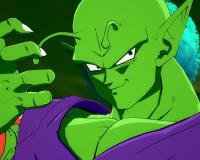 New Screenshots Of Piccolo And Krillin In Dragon Ball FighterZ