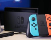 Hurry! Amazon has the Nintendo Switch in stock right now with 2-day shipping