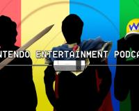 Nintendo Entertainment Podcast - Episode 42 - An Inkling Of Controversy