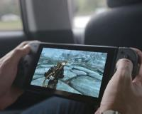 Here's Skyrim on the Portable Nintendo Switch, and It Looks Amazing