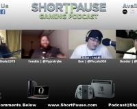 [Video] Short Pause Gaming Podcast #124: Destiny 2 Beta & The Sad Reality of the Nintendo Switch...