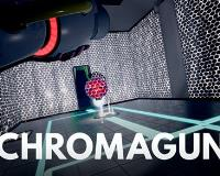 ChromaGun is coming to Xbox One and PS4 in August
