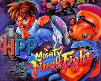 Retro Review: Mighty Final Fight (NES)