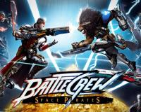 BATTLECREW Space Pirates Review